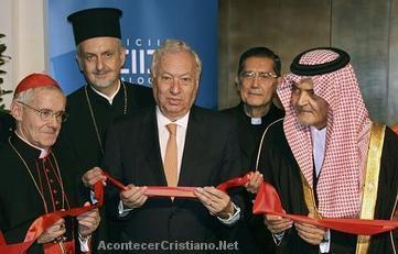 Centro Rey Abdalá bin Abdelaziz para el Diálogo Interreligioso e Intercultural