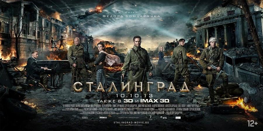 Stalingrad (2013) BluRay 720p