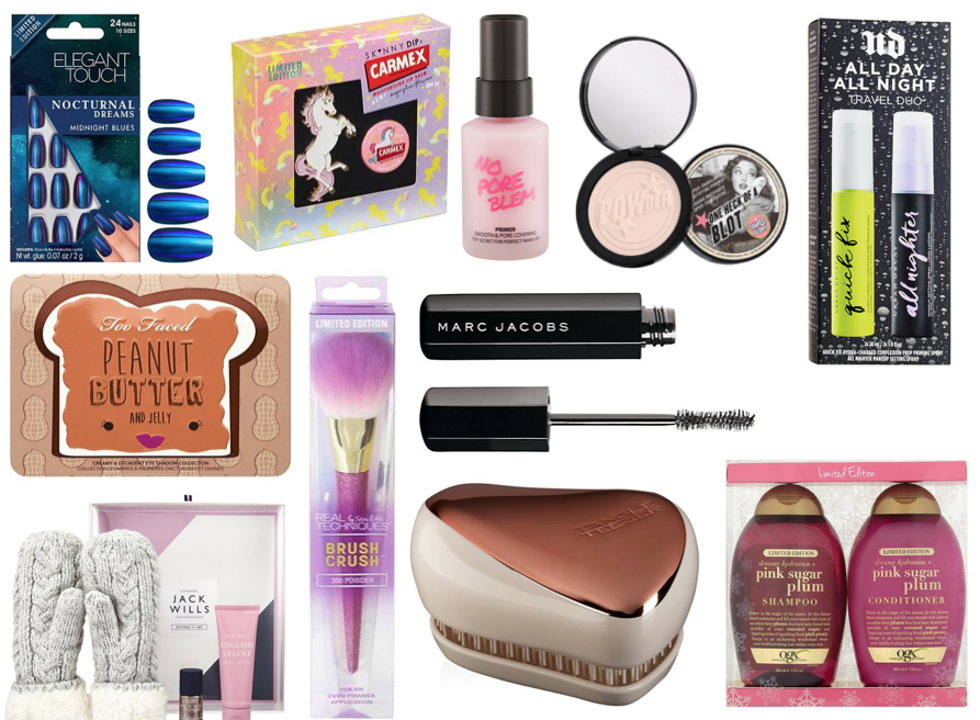 Beauty Wishlist #49