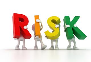 Pengertian, Definiai dan Arti Resiko Dalam Investasi