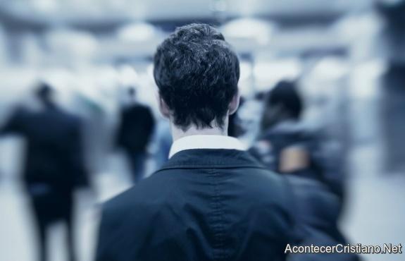 Cristiano pecador busca una segunda oportunidad