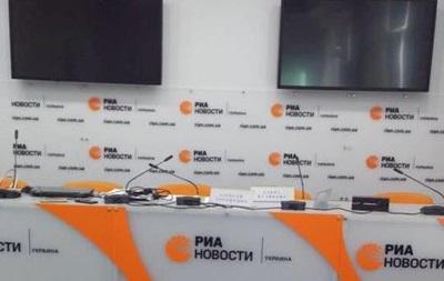 Справу РІА Новости ведуть за статтею про держзраду