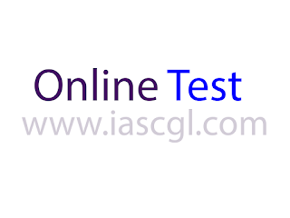 S-Test 19 (SSC, and State Exams Online Mock Test General Awareness) Dual Language-द्विभाषी (सामान्य जानकारी)