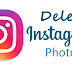 Easy Way to Delete Instagram Pics