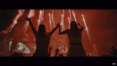 Martin Garrix ft. Bonn - High On Life (#Official #Music #Video)