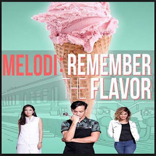 Melodi: Remember The Flavor (2016)
