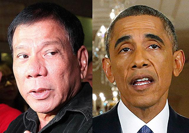 Obama cancels meeting with Duterte after tirade against him