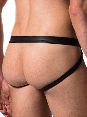 Manstore Jock Brief M510 Underwear Back Detail Gayrado Online Shop
