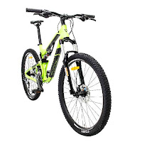 275 thrill ricochet 5.0 mtb