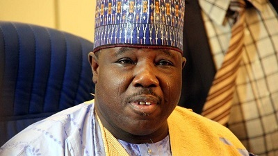 Fulani Herdsmen Sent to Kill My Secretary - Ali Modu Sheriff