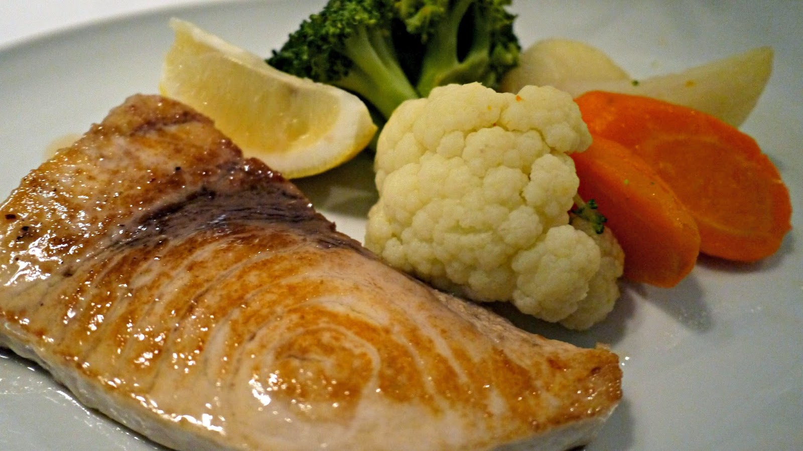 Bigfish seafood restaurant budapest swordfish