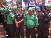 FSPKEP: Pemerintahan Presiden Jokowi Katanya Pro Orang Kecil, Namun Faktanya Tidak Demikian