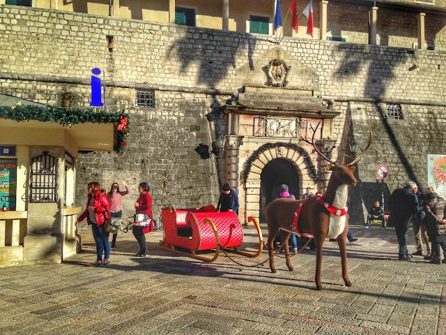 зима в черногории, котор, черногория, отдых на море, куда поехать, заграницу без визы, черногория, экскурсии в черногории
