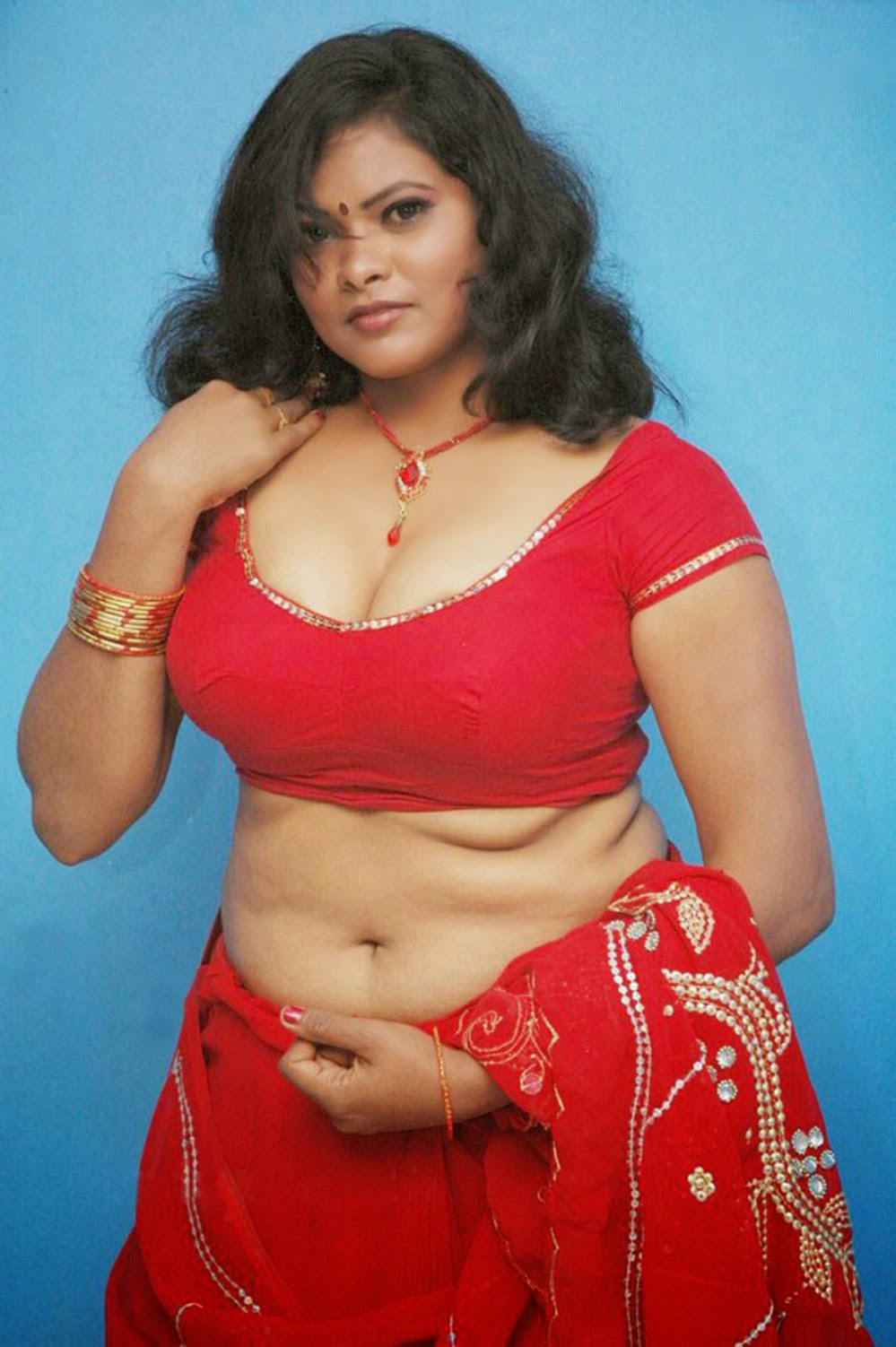 Unsatisifed Cheating House Wife Kerala Busty Aunty Actress -5736