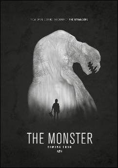Baixar The Monster Dublado Grátis