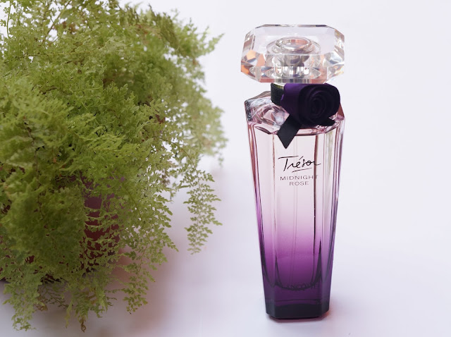 Tresor midnight rose - review