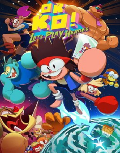 OKKO - OK. KO! Lets Play Heroes For PC