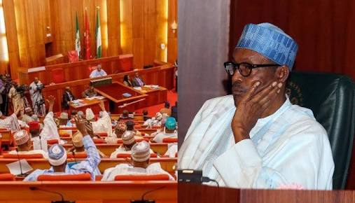 PDP Says NASS Added Projects In Budget To Save Nigerians From Buhari's Incompetent Govt.