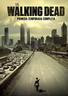 The Walking Dead - Temporada 1 - Español Latino - Online