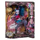 Monster High Avea Trotter Freaky Fusion Doll