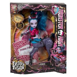 MH Freaky Fusion Avea Trotter Doll