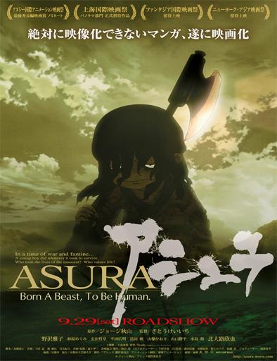 Ver Asura (Ashura) (2012) Online