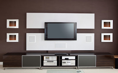 Bose Home Audio Theater Systems