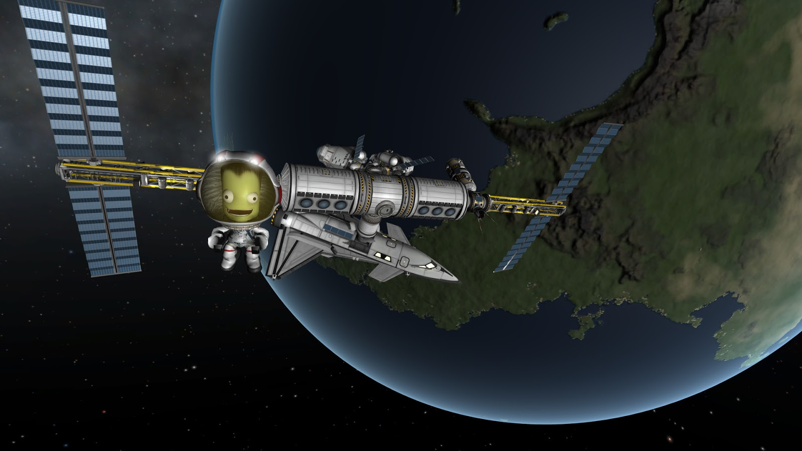 kerbal space program review - photo #44
