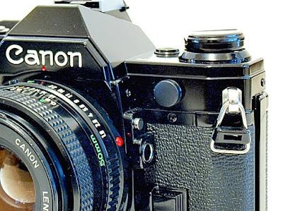 Canon AE-1, Backlight Compensation Button