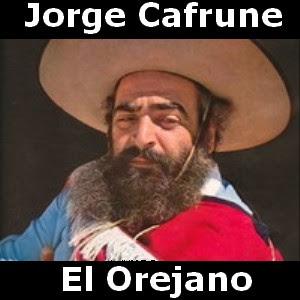 Jorge Cafrune - El Orejano