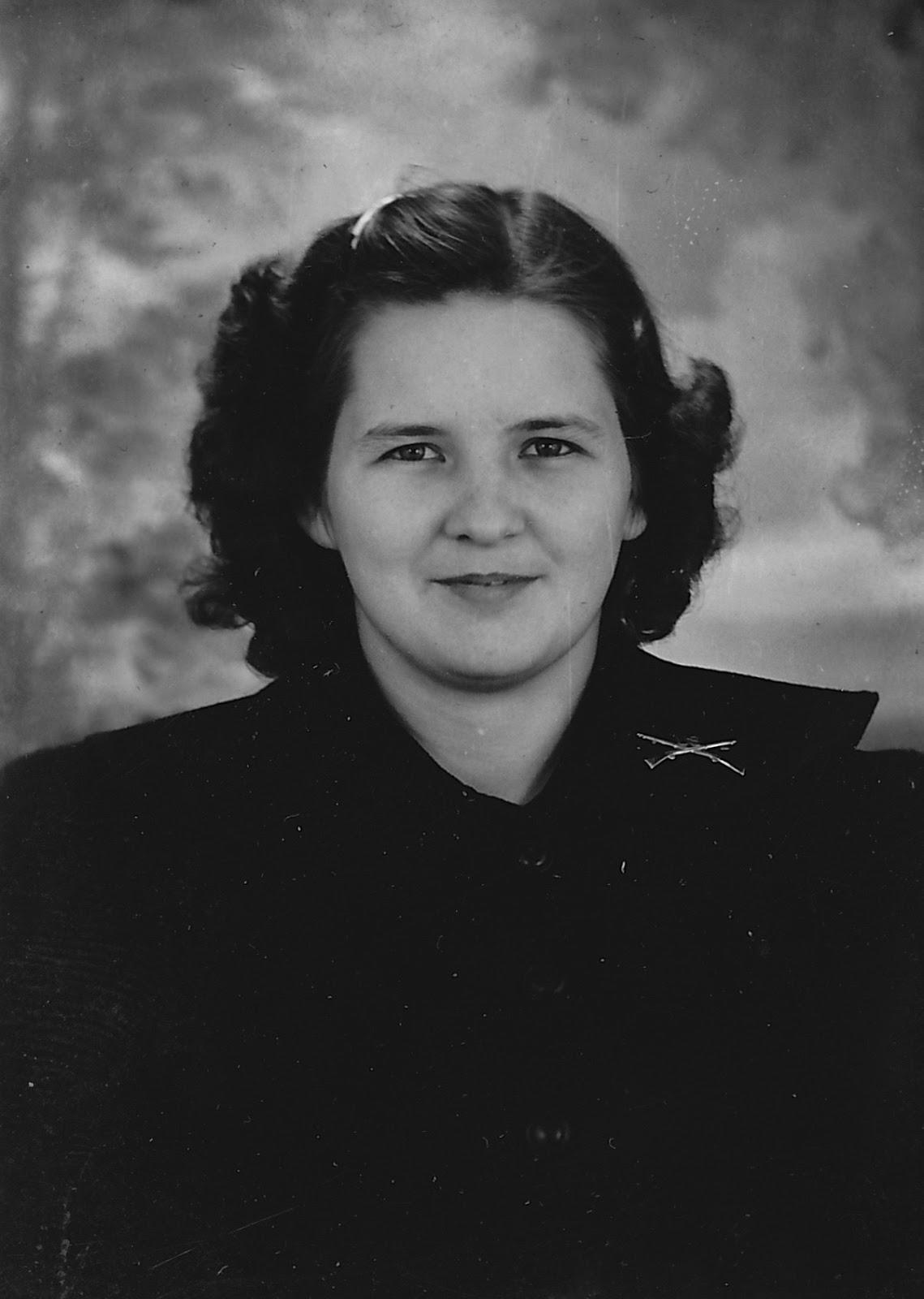 IN MEMORIAM: Daisy Belle Bradley Newsome, 1920 - 2016