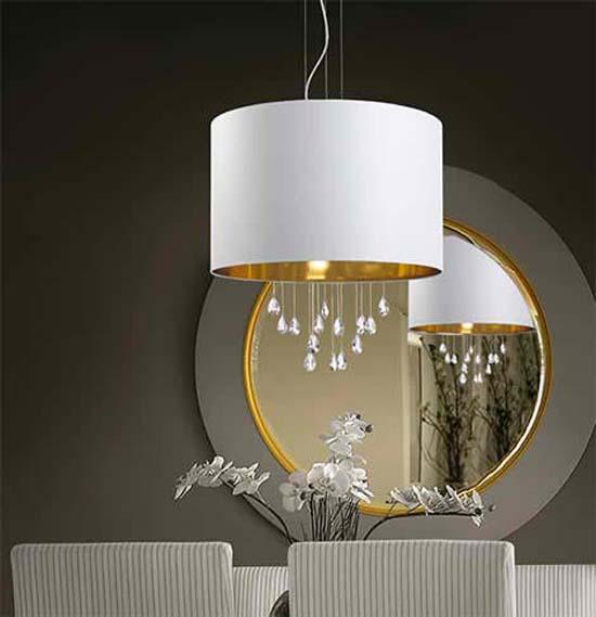 ROSE WOOD FURNITURE: designer lamps