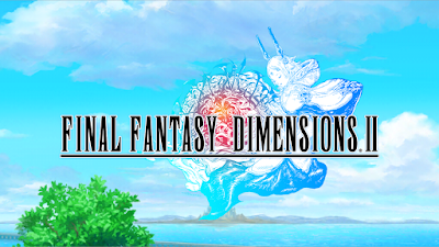Final Fantasy Dimension 2 apk + obb