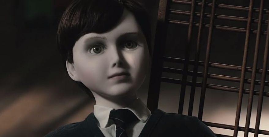 The Boy Movie4k