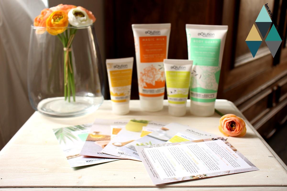revue beauté soins cosmétiques naturels bio vegan cruelty free Oolution