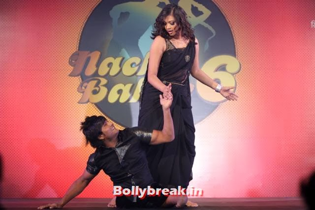 Vinod Thakur and Raksha Thakur, Meet the Nach Baliye 6 contestants - 2013