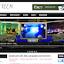 NextTech Blogger Template For Tech Blogs