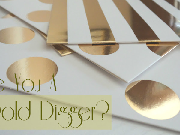I Ain't Sayin' She A Gold Digger...