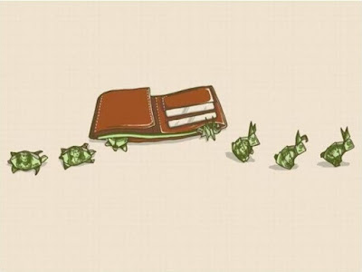 Круговорот денег