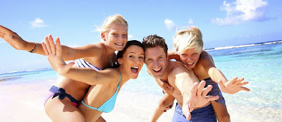 Come usare lenti a contatto in vacanza: consigli e modalità d'uso