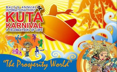 Karnival Bali