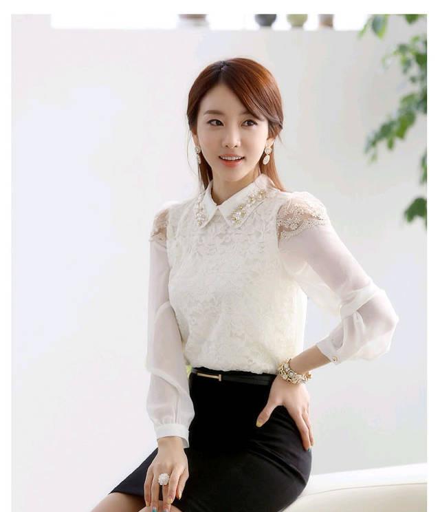 Model Baju Kemeja Pesta Wanita Terbaru