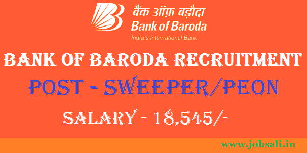 Sub staff vacancies in Bank, Jobs in Delhi, Banking Careers