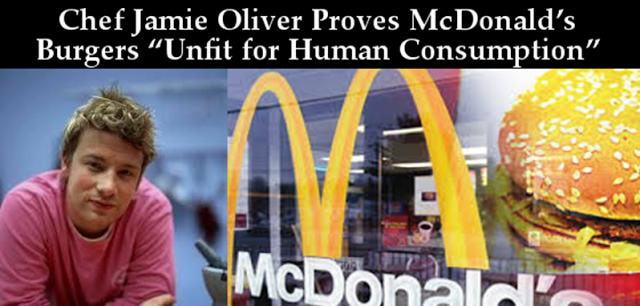Αποτέλεσμα εικόνας για McDonald's» διατροφικο σκάνδαλο