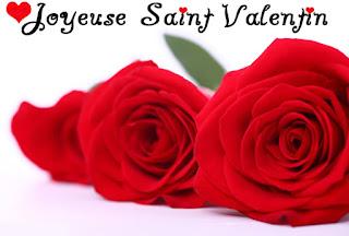 Saint Valentin, la fête des amoureux ?