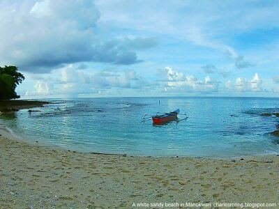 Snorkeling and freediving trip report by Charles Roring