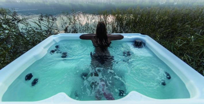 Bien changer l 39 eau de son spa - Eau trouble spa ...