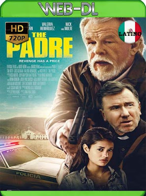 El padre (2018)HD[720p WEB-DL] latino[GoogleDrive]DizonHD