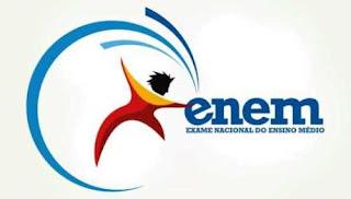 Cartões de confirmação liberados para os candidatos a prova do Enem em Pernambuco