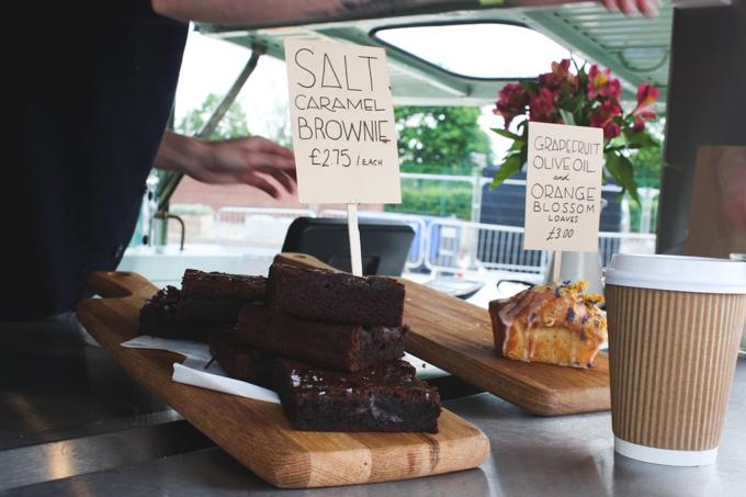 Noisette Bakehouse Leeds Feast